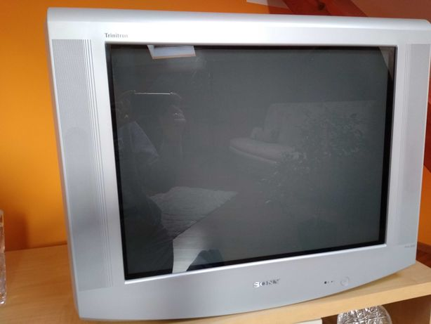 telewizor Tv Sony trinitron