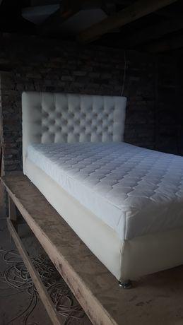 Кровать 120×200.