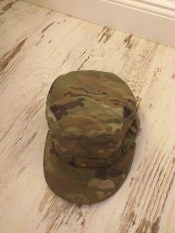 Czapka US Army wojskowa multicam