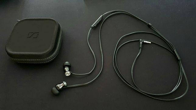 Sennheiser Momentum In-Ear - wersja na Android