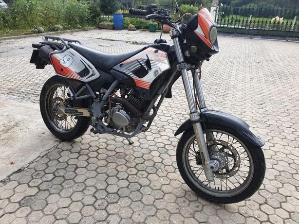 Skyteam ST 200cc