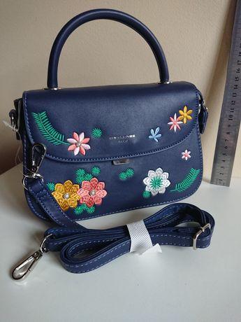 Женская сумка David Jones. Жіноча сумка .