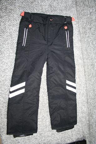 Spodnie zimowe COOLCLUB, świetna jakość, rozm. 116