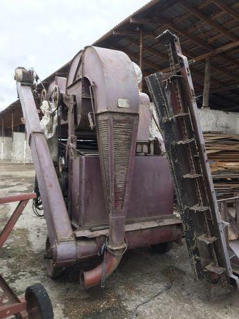 Віялка ОВС-25 зерно очисна машина