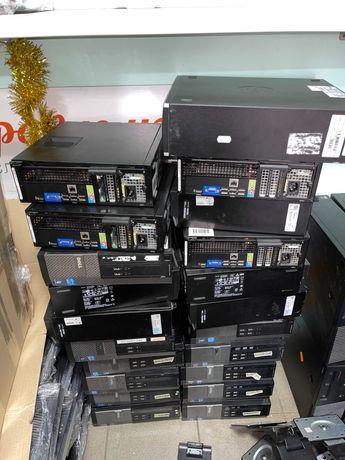 Офисные ПК! Системный блок SFF /Intel 1155/4 gb Гарантия, ОПТОМ!