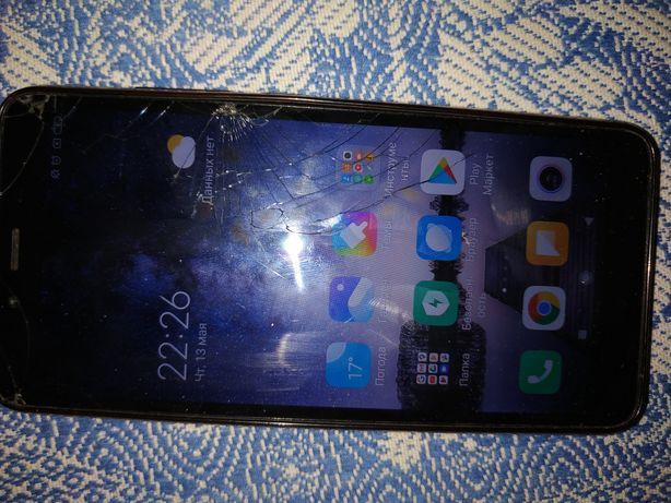 Xiaomi redmi 6    3/64