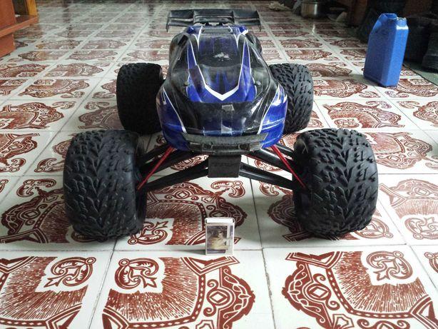 Traxxas E-Revo 1:10 Tamiya TT-01 hpi hsp himoto wltoys BSD ofna Kyosho