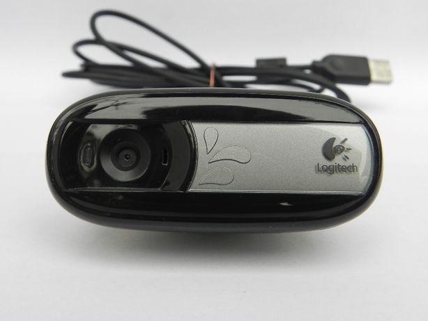 Kamerka Internetowa Logitech C170 • Kamera • Lekcje online • Mikr
