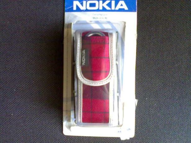 Bolsa Nokia nova