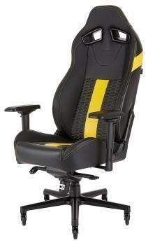 AM150 Fotel gamingowy Corsair T2 Road Warrior
