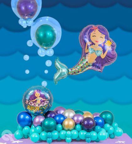 Sklep BALONY z helem Katowice Balony led Balony Cyfry Poczta Balonowa