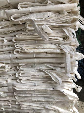 Opakowania BIG BAG bigbagi 70/100/129 cm lej/lej