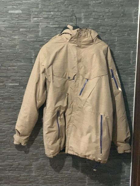 Kurtka narciarska/zimowa Salomon Cadabra Insulated Jacket rozm. XXL