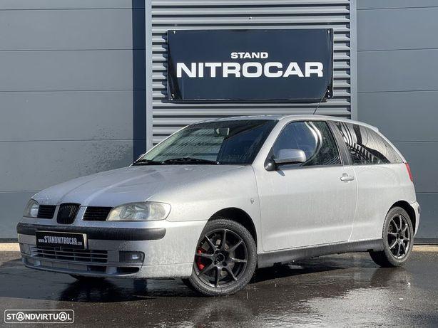Seat Ibiza 6k 1.9 TDI Sport 150.cv