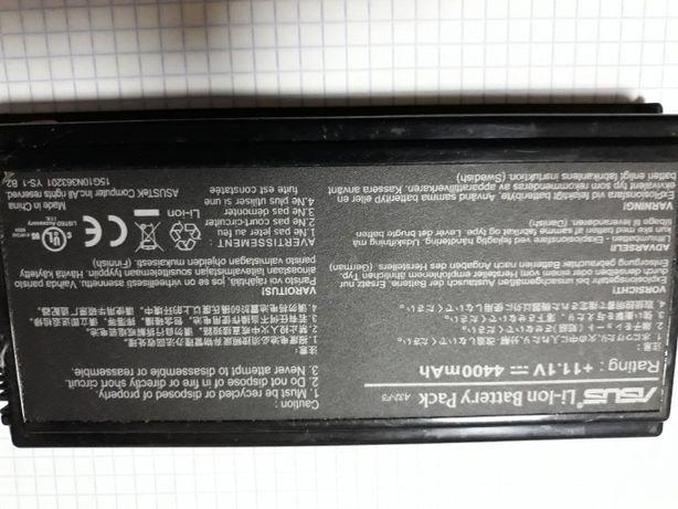 Батарея для ноутбука Asus X59Sl