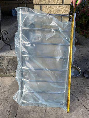 Продам новый водяной полотенцесушитель