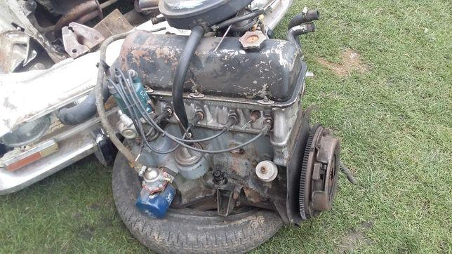 Двигун Ваз 2103 1,3
