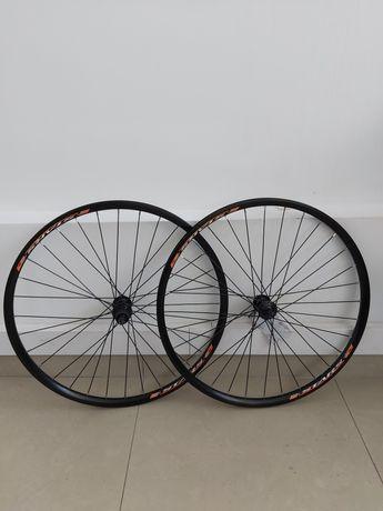 Koła rowerowe MTB XC 29 Shimano Deore Centerlock