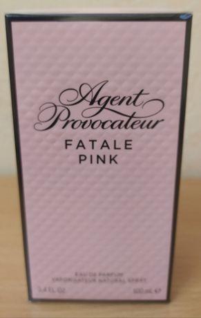 Agent Provocateur Fatale Pink edp 100 мл Оригинал