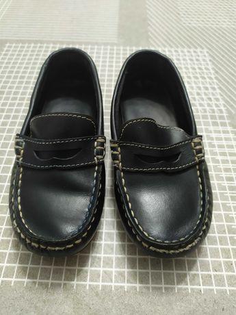 Sapatos mocassins da Roly Poly n°26