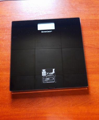 Продам веса напольные до 180 кг silver crest