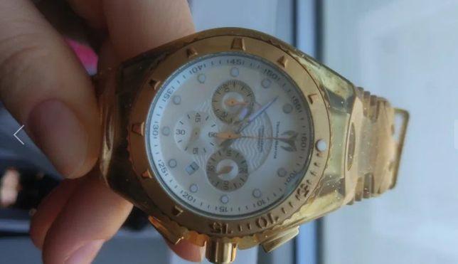 Оригинал часы Брендовые часы technomarine fs20 с документами