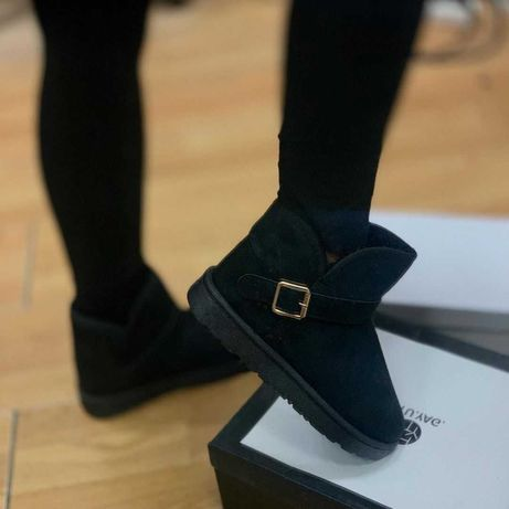 Женские угги зимняя обувь жіночі угги жіноче зимове взуття
