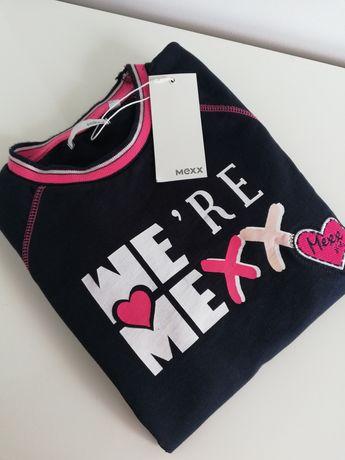 Tunika sukienka dla dziewczynki MEXX 146/152