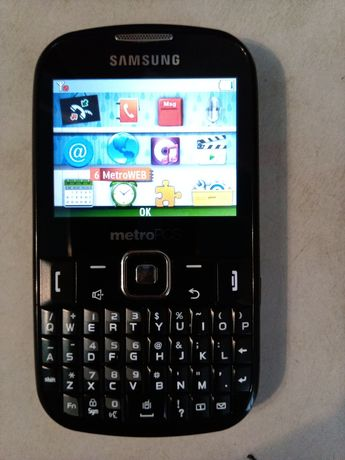 CDMA intertelecom телефон Samsung