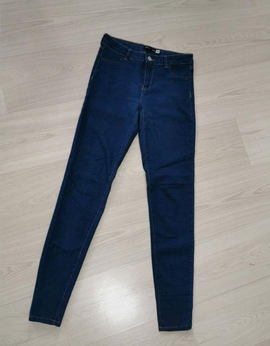 Spodnie jeansowe SinSay Jugów - image 1