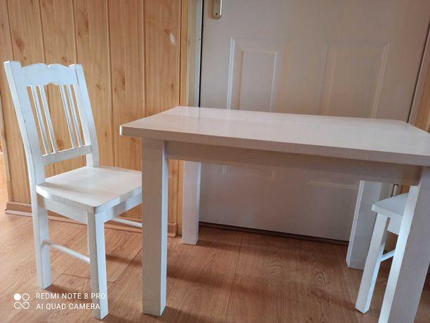 Stolik+2 krzesełka
