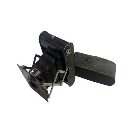 Máquina fotográfica kodak ball bearing shutter