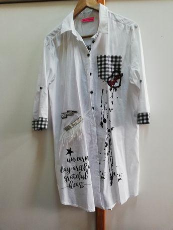 Włoska koszula