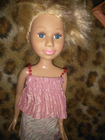 Кукла Zapf. большая