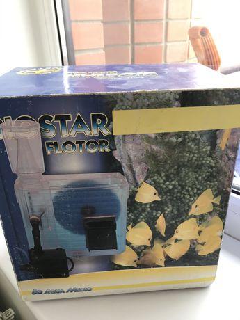 Биологический иммерсионный роликовый фильтр Aqua Medic Biostar Flotor