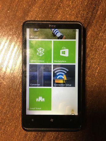 HTC HD7 Windows Phone 7 8 гб