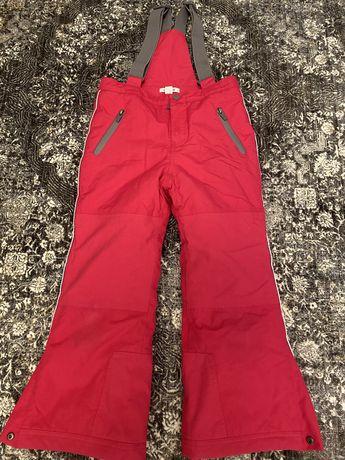 Spodnie narciarskie Okaidi r.116