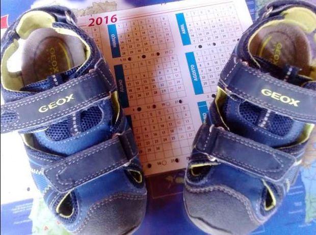 Sandálias da GEOX, tam. 32