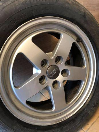 Oryginalne Felgi Audi 16