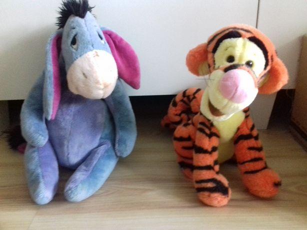 Disney Kłapouchy i Tygrysek