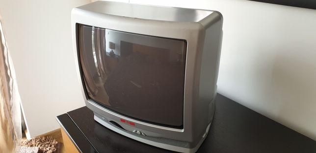 TV AG 36'cm - analógico e digital