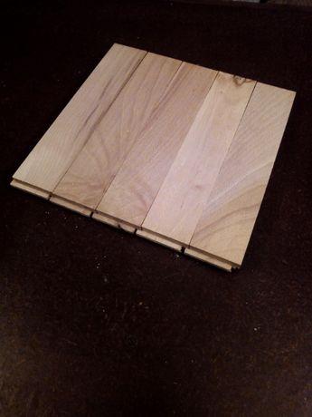 Parkiet Drewniany Bukowy - Klepka