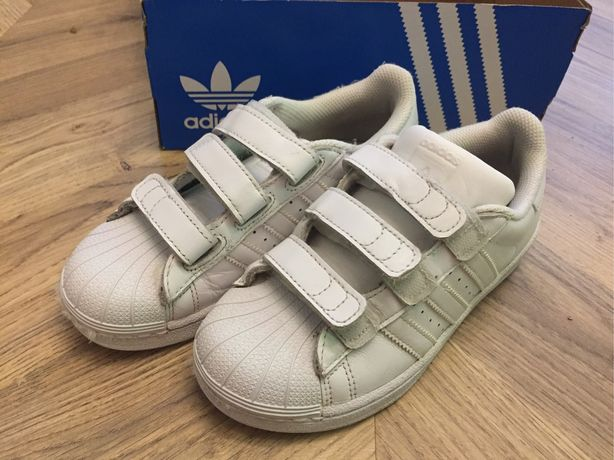 Adidas superstar dla dziewczynki/chłopca