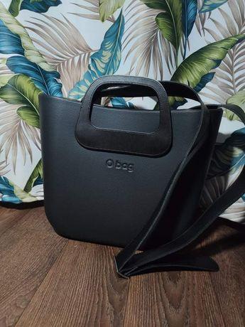O Bag torebka torba kufer damski organizer nowa oryginał okazja