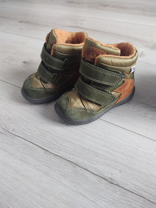 Buty zimowe, śniegowce Kętrzyn - image 1
