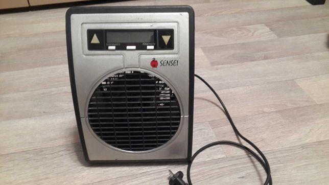 Тепловентилятор, дуйчик Sensei SHV-200B4L