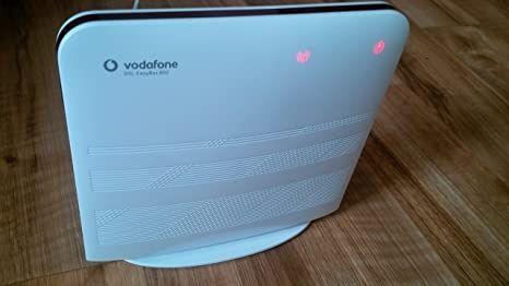Роутер Vadafon DSL-EasyBox 802
