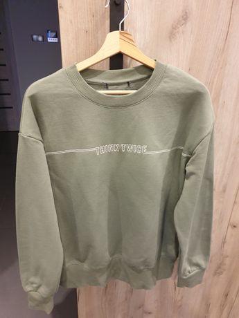 Nowa Bluza Reserved w kolorze khaki