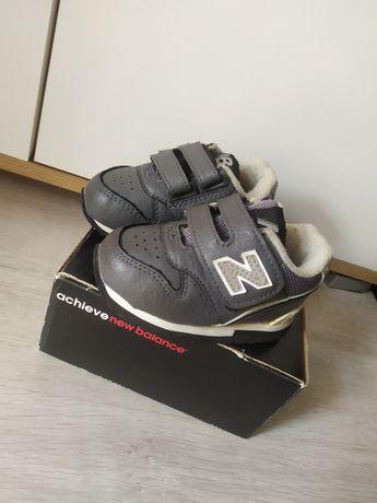 Buciki niemowlęce niechodki 18 new balance nike adidasy adidas