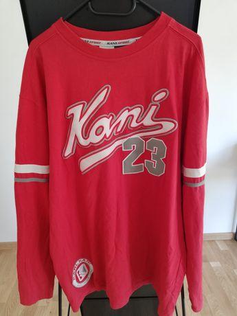 Bluza męska Karl Kani Crewneck vintage